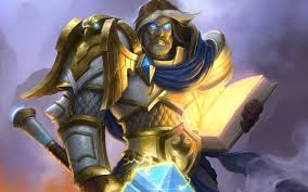 Paladin Hearthstone Deck Lich King by Hearthstone Uther Lightbringer Wallpaper Jpg Knights And