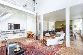 100 Art Studio Loft Paris Artist Studio With Loft On The Market For 26M Curbed
