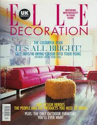 Elle Decor Sweepstakes And Giveaways by Cover Elle Decoration Nl Nummer 2 2013 Covers Elle Decoration