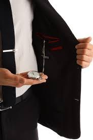 comment porter une montre la montre à gousset sodandy