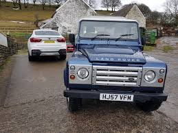 LAND ROVER DEFENDER 90 Puma Truck Cab - £11,750.00 | PicClick UK 1987 Land Rover Defender 110 Firetruck Olivers Classics Used Car Costa Rica 2012 130 Wikipedia Working Fitted With A High Pssure Pump In 2015 Vs 2017 Discovery Nardo Grey Urban Truck Pinterest Rovers This Corvette Powered Pickup Is What Dreams 2013 Image 137 High Capacity 2007 Wallpapers 2048x1536 Shows Off Their Modified Lineup By Trucktuningcult Ultimate Edition