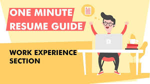 How To Write A Work Experience Section For Your Resume [Examples Included] Rumes Letters Hiatt Career Center Brandeis Teacher Resume Samples And Writing Guide Resumeyard 56 Tips To Transform Your Job Search Jobscan Blog Shopping Cart Unforgettable Registered Nurse Examples Stand Out How Write A Work Experience Section For Included On Description Bullet Points Spin Change The Muse Latex Templates Curricula Vitaersums Great Data Science Dataquest View 30 Of By Industry Level Best 2019 Project Manager Resume Example Guide