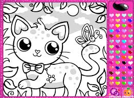 Girls Colouring Book Game By Princess Peachie On DeviantArt