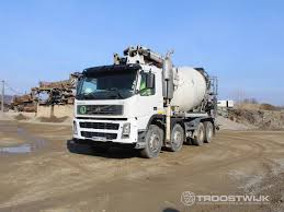 100 Uke Truck Concrete Trucks Cement Mixers And Trucks With Tipper Online