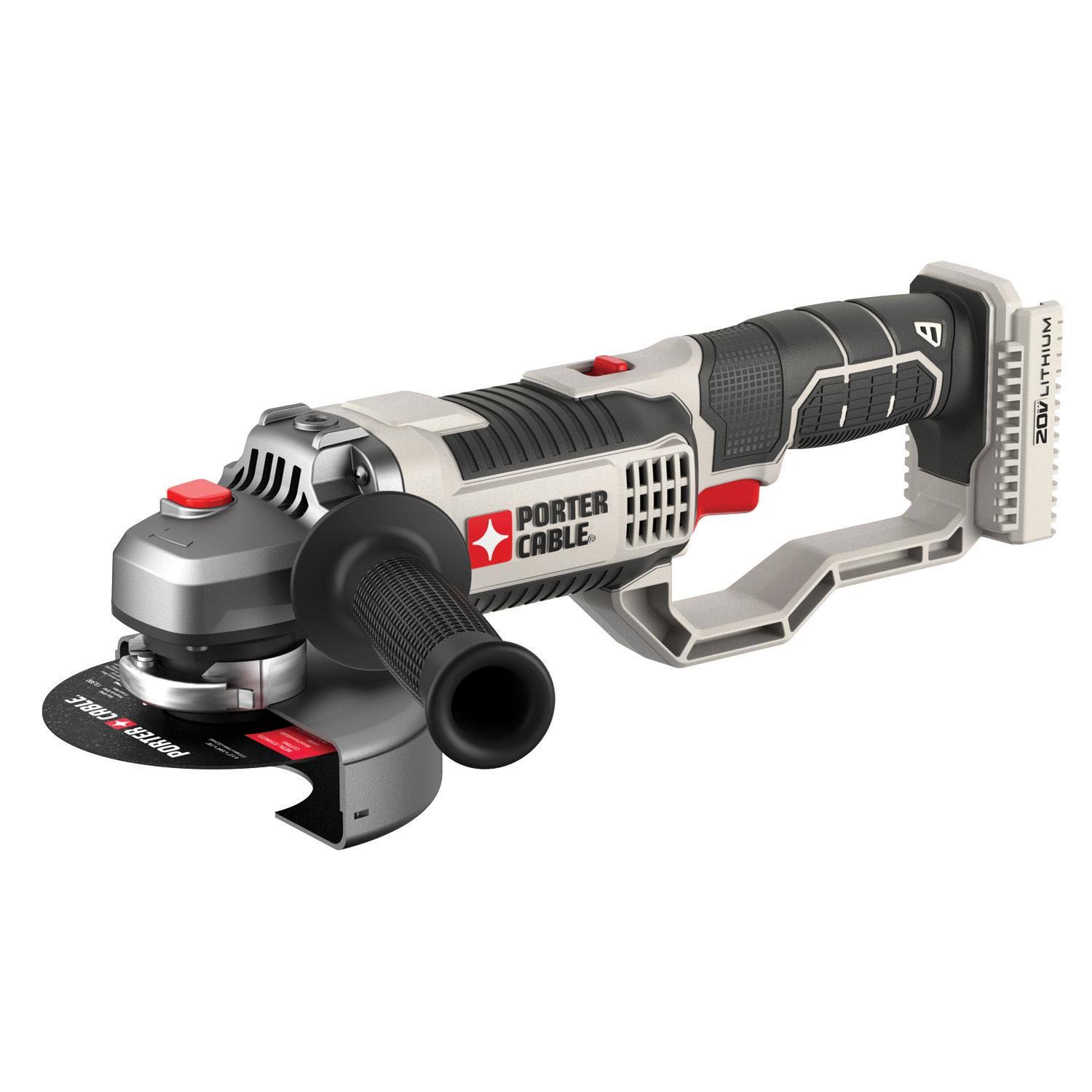 Porter Cable Max Lithium Bare Cut Off Grinder - 20V, 4.5""