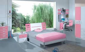 100 Blue Girls Room Decorating Ideas Teenage Bedroom Teen Rectangle Small Brown Wood Computer Desk Antique White