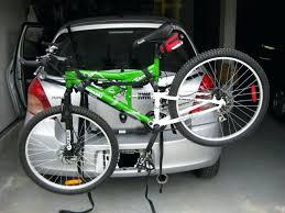Ceiling Mount Bike Lift Walmart by Bikes Bike Rack For Car Walmart Bike Cargo Rack Bike Rack For
