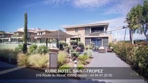 100 Kube Hotel SaintTropez Home Facebook