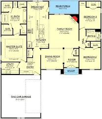 3 Bedroom Ranch Floor Plans Colors 277 Best Empty Nester House Plan Ideas Images On Pinterest