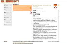 Spirit Halloween Job Application by Images Of Halloween City Careers Halloween Ideas