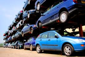 100 Repossessed Trucks For Sale Cars For ASM Auto Recycling