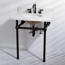 Williamsburg Pedestal Sink Home Depot by Best 25 Bathroom Sink Vanity Ideas On Pinterest Diy Bathroom