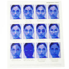 Woods Lamp Examination Images by 28 Woods Lamp Skin Analysis Colors Personnal Care Skin