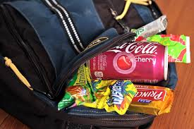You Can Bring Backpacks Into Movie Theaters