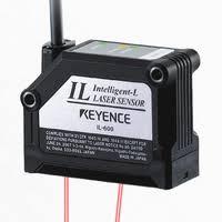 Keyence Light Curtain Manual Pdf by Il 600 Sensor Heads Il Series Keyence America