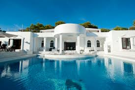 Villa Rica Ibiza • Villa Guru