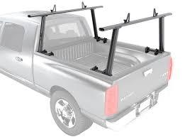 100 Pickup Truck Racks Aluminum Universal Utility Ladder Rack 800Lb Lumber
