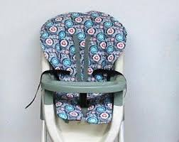 graco high chair cover etsy