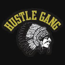 Hustle Gang Wallpaper