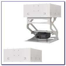 Projector Mount Drop Ceiling by Universal Projector Mounts For Drop Ceilings Ceiling Home
