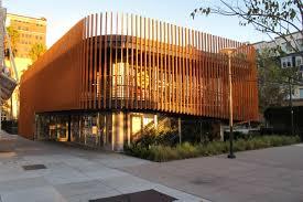 100 Long Beach Architect Buildings We Like Bikestation McAuliffe Carroll