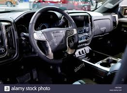 2017 GMC Sierra 1500 Denali Pickup Truck Interior View - USA Stock ... Daf Xf Truck Interior Ats Mod For American Simulator Interiors Freightliner Inspiration Design Video Dailymotion Volkswagen Cstellation 25370 Interior V10 130x Truck Mod Sit Tight In The Truck Scania Group 1937 Chevy Custom Interiorhot Rod By Glenn Tesla Electric Semi Coming 20 Youtube Youtuber Takes Us Inside The Cabin Of Nicest Best Image Kusaboshicom 2016fdf150picetruckinriortechnology Fast Lane Bollinger Shows Off Its Allelectric Trucks Mercedesbenz Future 2025 Concept Car Body