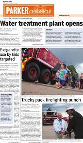 100 Tomahawk Truck Stop Brighton Co Parker Chronicle 0821 By Lorado Mmunity Media Issuu
