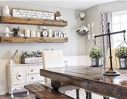 Now We Have A Peek At Few Of The Very Best Farmhouse Style Dining Rooms Round And Every One Will Certainly Inspire You In Bringing Amazing Simplicity