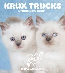 100 Krux Trucks