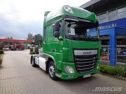 DAF Xf Ft 2014 EUro 6 RETARDER - Tractor Units, Price: £37,533, Year ...