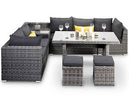 Verona Grey Rattan Corner Sofa With Dining Table Maze Rattan Kingston Corner Sofa Ding Set With Rising Table 2 Seater Egg Chair Bistro In Brown Garden Fniture Outdoor Rattan Wicker Conservatory Outdoor Garden Fniture Patio Cube Table Chair Set 468 Seater Yakoe 8 Chairs With Rain Cover Black Round Chester Hammock 5 Pcs Cushioned Wicker Patio Lawn Cversation 10 Seat Cube Ding Set Modern Coffee And Tea Table Chairs Flower Rattan 6 Seat La Grey Ice Bucket Ratan 36 Jolly Plastic Philippines Small 4 Chocolate Cream Ideal