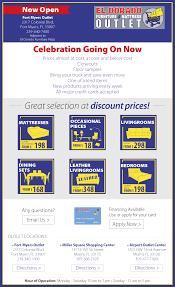 El Dorado Furniture & Mattress Outlet