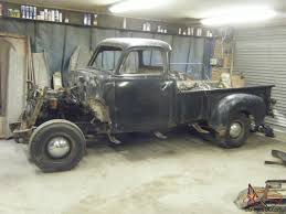 100 1953 Chevy Truck For Sale Stepside Pick Up D Ranger S For On Ebay