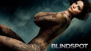 Blindspot NBC Trailer HD
