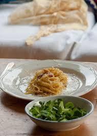das einzig richtige rezept für spaghetti alla carbonara