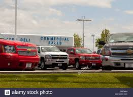 New Chevrolet Trucks On Sale - California USA Stock Photo: 48270632 ... Momentum Chevrolet In San Jose Ca A Bay Area Fremont 1967 Ck Truck For Sale Near Fairfield California 94533 2003 Chevy Food Foodtrucksin Vehicle Sales On Track To Top 2 Million Led By Trucks Volvo 780 For Sale In Best Resource Custom Lifted Trucks Montclair Geneva Motors Craigslist Fresno Cars By Owner Car Information 1920 Used Semi Georgia Western Star Of Southern We Sell 4700 4800 4900 Pickup Reviews Consumer Reports Home Central Trailer Sales