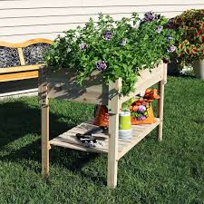 Raised Bed Garden Planters Ana White