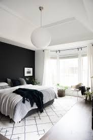 100 White House Master Bedroom I WENT FOR IT Dramatic Modern Cozy Makeover