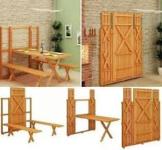 Collapsible Wooden Picnic Table Plans by Best 25 Fold Up Picnic Table Ideas On Pinterest Folding Picnic