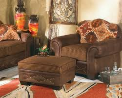 Western Decor Furniture Cowboy