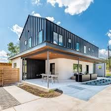 104 Home Architecture American Houses Dezeen