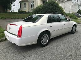 2007 Cadillac Dts Luxury I 4dr Sedan In Worcester MA New