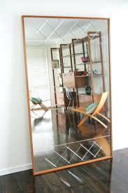 Ebay Home Decor Uk by Mirrors Modern Diy Large Wall Clock 3d Mirror Effect Sticker