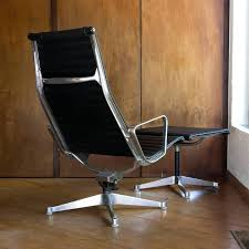 Charles Eames Herman Miller Mid Century Modern Ray For Miller Lounge ... Vitra Eames Lounge Chair Charles Herman Miller Walnut Evans Lcw By And Ray Rosewood Ottoman Palm Beach And For For Sale At 1stdibs 670 Retro Obsessions Vintage Office Designs In Black Leather Rare White By A