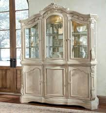 Small Corner Hutch For Dining Room