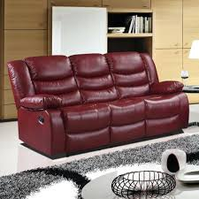 Red Leather Couch Living Room Ideas by Valencia Red Leather Sofa And Loveseat For Sale Couch Living Room