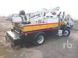 Kenworth T300 Service Trucks / Utility Trucks / Mechanic Trucks In ...
