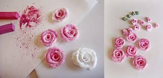 tutoriel comment faire des roses en fimo le de miss kawaii