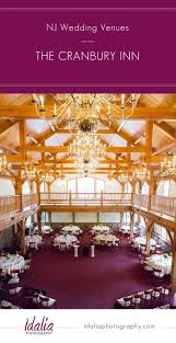 The Cranbury Inn Is A Rustic NJ Wedding Venue Located In