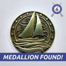 100 The Medalian Medallion Hunt Medallion Has Been FOUND Spirit Of The Lakes